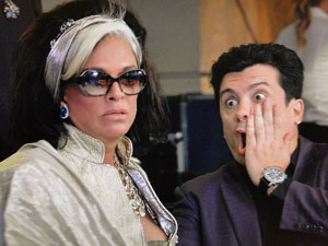 Ticiano percebe o que fez (Foto: Aquele Beijo/TV Globo)