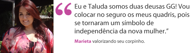 Marieta_aspa (Foto: Aquele Beijo/TV Globo)