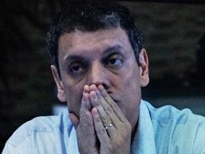 Cícero diz para a filha que casamento não tem volta (Foto: A vida da gente/ TV Globo)