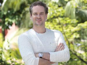 Dan Stulbach acredita que Paulo pode assumir Victoria: 'A mudança está vindo' (Fina Estampa/TV Globo)