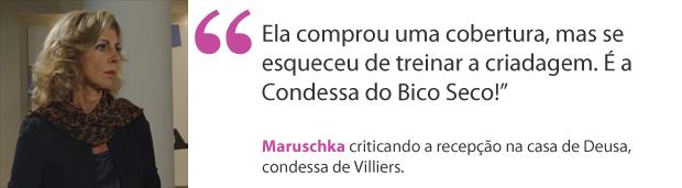maruschka_aspa (Foto: Aquele Beijo/TV Globo)