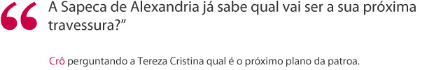 Cro (Foto: Fina Estampa/ TV Globo)