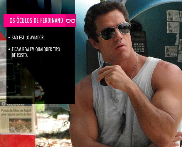 Ferdinand (Carlos Machado)