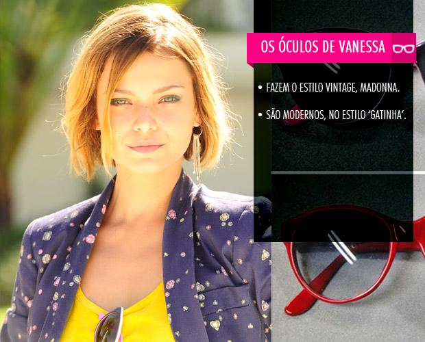 Vanessa (Milena Toscano)