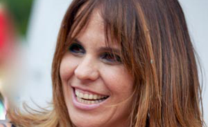 O romantismo de Teresa Lampreia inspira o elenco de A Vida da Gente (A Vida da Gente/ TV Globo)