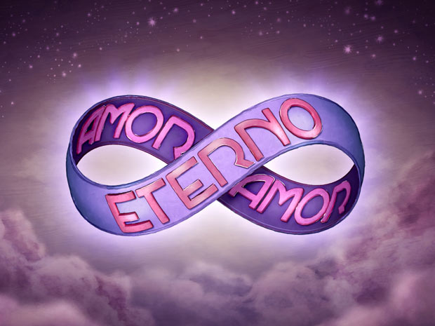 Amor Eterno Amor é a nova novela das seis da TV Globo (Foto: Amor Eterno Amor/TV Globo)