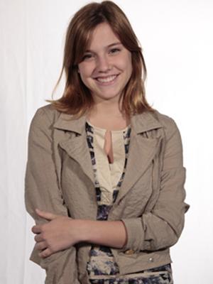 Alice Wegmann (Foto: A Vida da Gente / TV Globo)