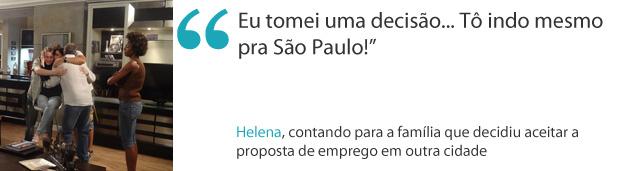 frases da semana helena mudança (Foto: Malhação / Tv Globo)