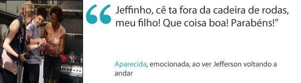 frases da semana jeffinho anda (Foto: Malhação / Tv Globo)