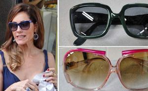 Saiba quais óculos dos personagens de Fina Estampa combinam com você (Fina Estampa/TV Globo)