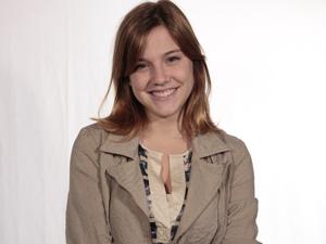 Alice Wegmann (Foto: A Vida da Gente/ TV Globo)
