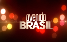 Curta e compartilhe as novidades das novelas! (Avenida Brasil / TV Globo)
