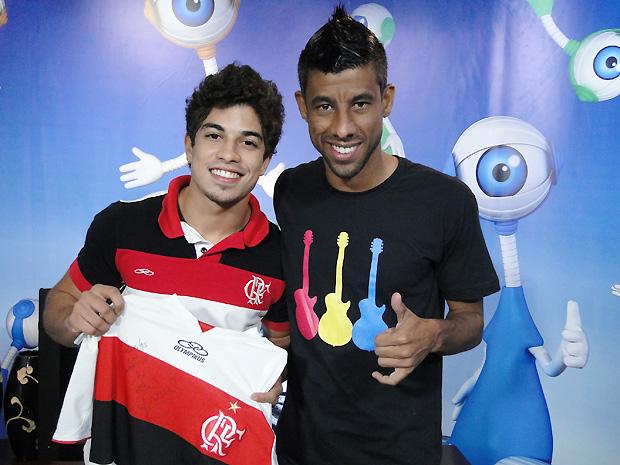 Douglas Sampaio (Foto: Malhação/TV GLOBO)