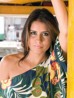 Cantora é um dos grandes nomes da música popular paraense (Foto: Luiz Braga)