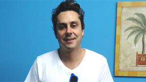 Alexandre Nero analisa Baltazar e diz que acredita na reabilitação das pessoas (Fina Estampa/TV Globo)