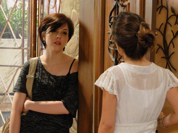 Alexia_Cristal  (Foto: Malhação / TV Globo)