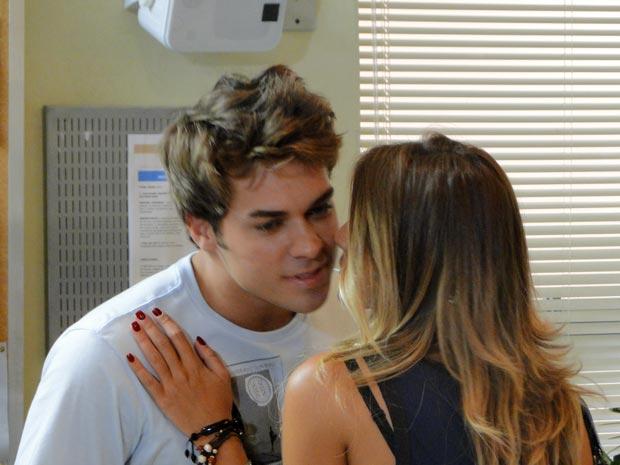 Maria_e_Betao  (Foto: Malhação / TV Globo)