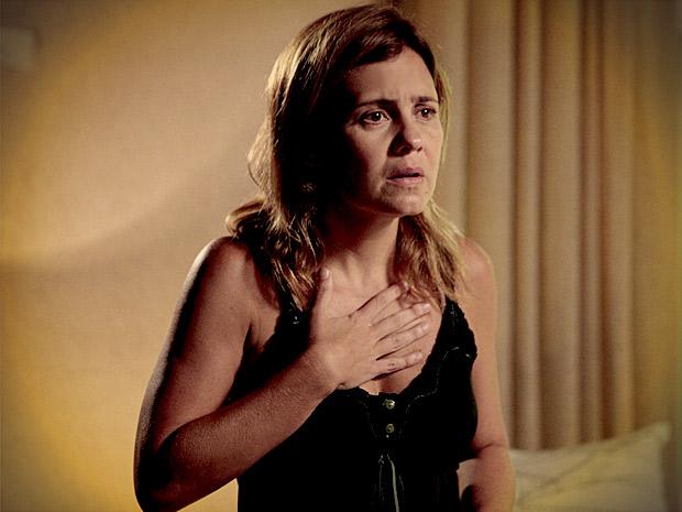 Maldades de Carminha geram comentários nas redes sociais (Foto: Avenida Brasil/ TV Globo)