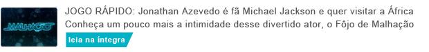 Destaque Malhação 31/03 (Foto: Avenida Brasil / TV Globo)