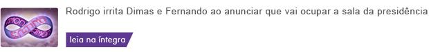Amor Eterno Amor Cross (Foto: Avenida Brasil/TV Globo)