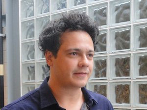 Fabiano_visual  (Foto: Malhação / TV Globo)