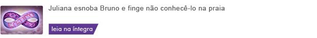 Destaque Amor Eterno Amor 6/04 (Foto: Avenida Brasil / TV Globo)