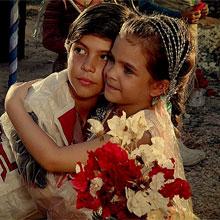 Veja os detalhes do casamento de Rita e Batata (Avenida Brasil - TV Globo)