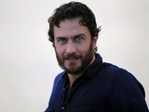 Rodrigo ficou em primeiro lugar, com 38% dos votos (Foto: Amor Eterno Amor / TV Globo)