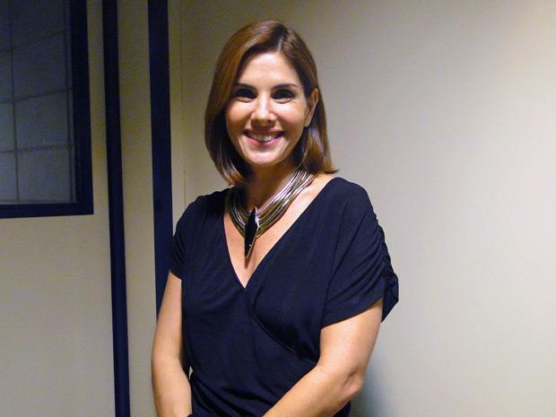 Helena Fernandes (Foto: Malhação / Tv Globo)