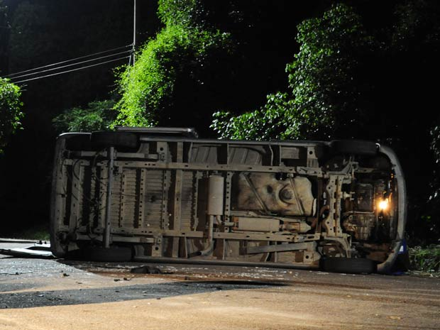Van   (Foto: Malhação / TV Globo)