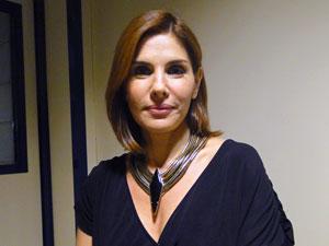 Helena Fernandes fala sobre o drama de sua personagem, Carmem (Foto: Malhação / Tv Globo)
