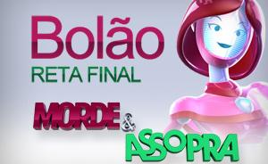 Saiba qual foi o ranking do Bolão e descubra se acertou os finais da novela (Morde e Assopra / TV Globo)