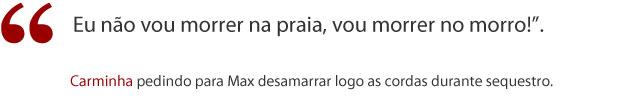 Template  Carminha (Foto: Avenida Brasil / TV Globo)