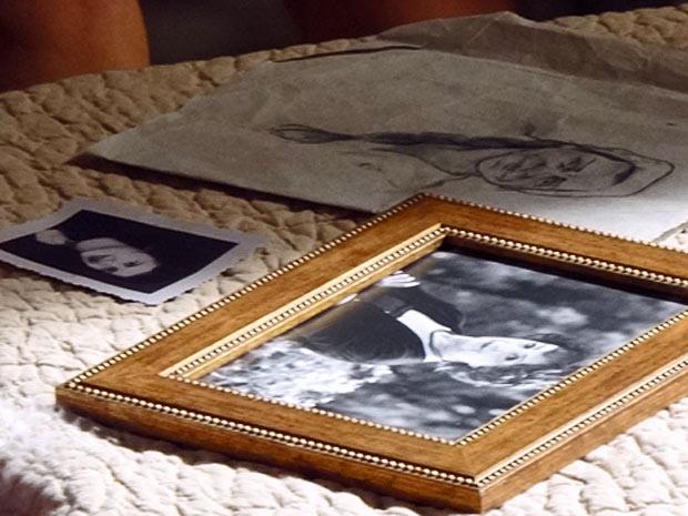 As três mães do Barão (Foto: Amor Eterno Amor/TV Globo)
