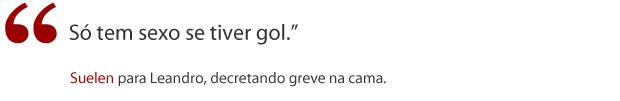 Template Frases Suelen (Foto: Avenida Brasil / TV Globo)