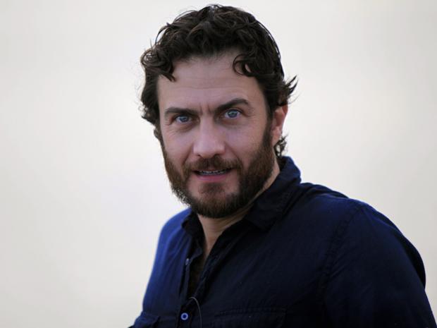 Gabriel Braga Nunes (Foto: Amor Eterno Amor / TV Globo)