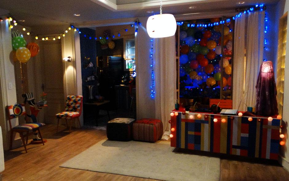 A festa da Ju foi um sucesso! A decoração estava supercaprichada! Quem fazer igual? Se liga nas dicas