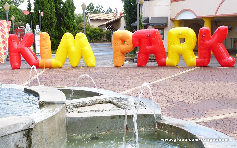 Está preparado para um mundo de diversão e aventuras? Conheça todas as atrações do Kim Park!