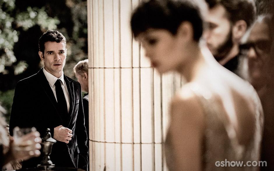 Equipe e elenco ficaram um mês fora do Brasil rodando cenas da novela.