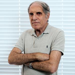 Alberto Goldin
