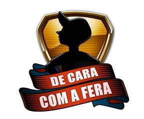 De Cara com a Fera no DOmingão (Foto: Domingão do Faustão / TV Globo)