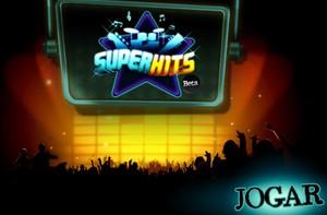 Torne-se um astro da música no 'Olha Minha Banda Superhits' (Caldeirão do Huck /  TV Globo)