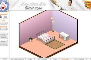 Seja criativo e decore as casas reformadas no Lar Doce Lar (divulgação/tv globo)