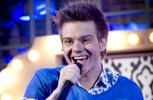 Michel Teló é indicado na categoria cantor (Foto: Divulgação)