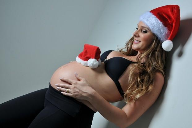 eloah de natal (Foto: divulgação/tv globo)