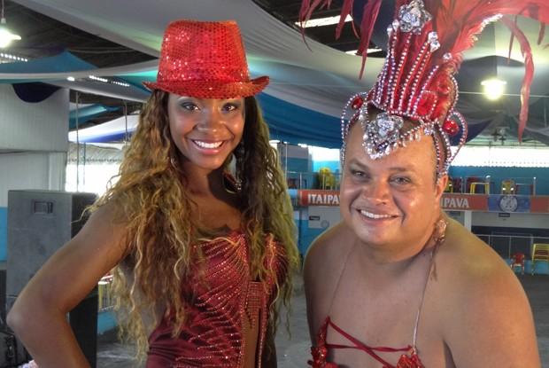 Samba do Caldeirao 2 (Foto: Caldeirão do Huck / TV Globo)
