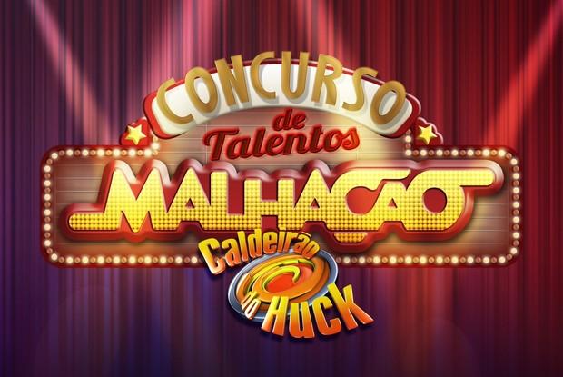 Nova logo do Concurso de Talentos Malhação (Foto: Caldeirão/TV Globo)