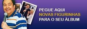 card figurinhas (Foto: Domingão do Faustão / TV Globo)