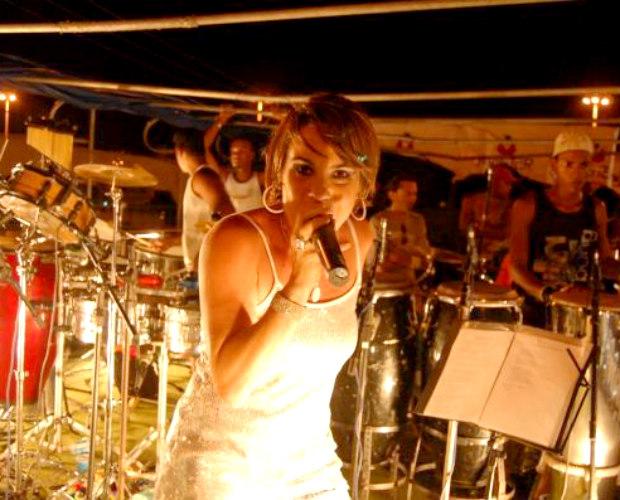 Banda Maragandaia é a primeira banda vencedora de 2012 da Parada da Gara (Foto: Divulgação)