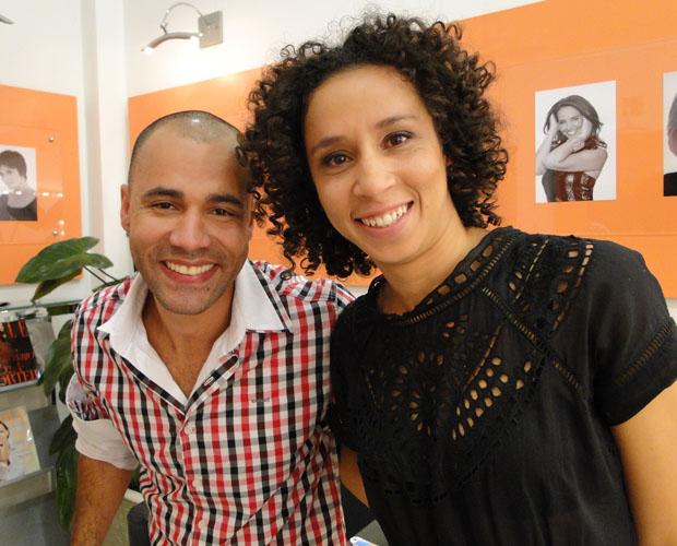 Rodrigo sant anna e thalita carauta revelam se rola algo for Muralha e sua esposa